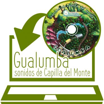 Te regalamos sonidos de la región: Descargá Gualumba