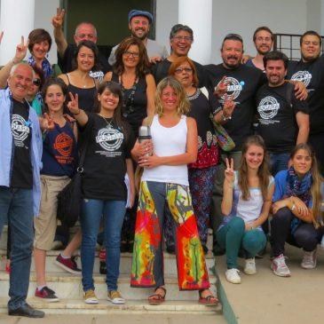 Desde Viarava participamos del Encuentro regional PUCARA