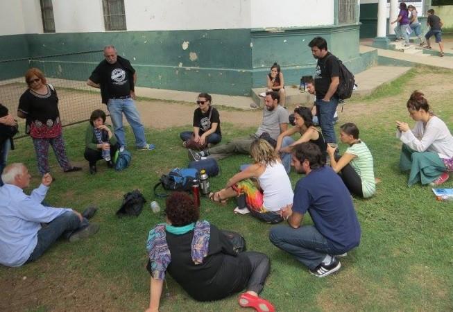 Encuentro PUCARA Punilla 2015