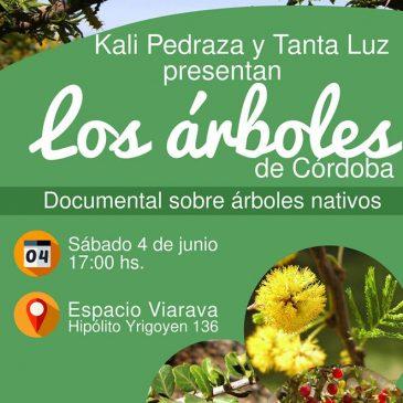 """""""Los árboles"""": un documental para sentarse a la sombra"""