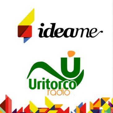 Uritorco Radio: comenzó la campaña de financiamiento colectivo