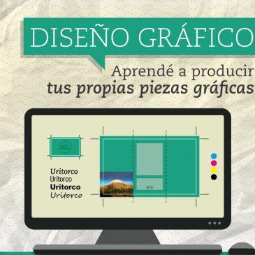 Diseño gráfico: El taller que faltaba llega a Viarava junto a Del Monte