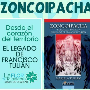 Mariela Tulián presenta Zoncoipacha