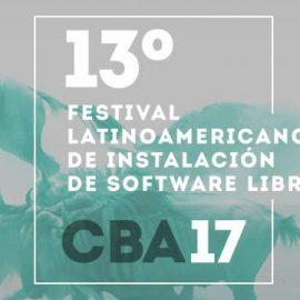 Cooperativa Viarava será parte de la organización del festival de software libre