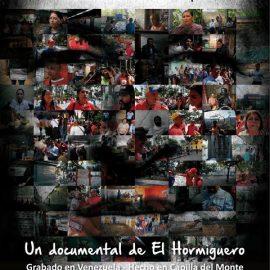"""""""Por culpa de Chávez – La construcción del Poder Popular"""" se presenta en Espacio Viarava"""