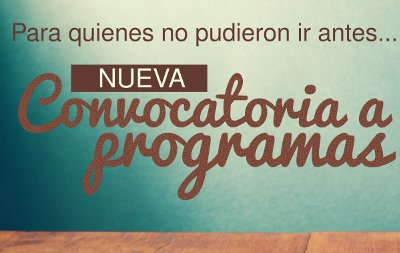 Nueva convocatoria de Uritorco Radio a la presentación de programas