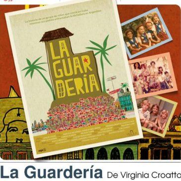 Domingo 23 de julio, La Guardería: historia de un grupo de niños que creció en Cuba mientras sus padres enfrentaban la dictadura en Argentina