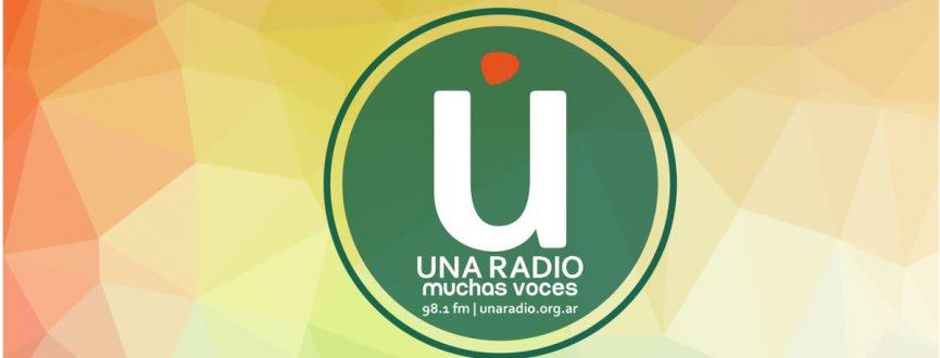 Una radio, muchas voces