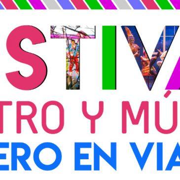 Febrero en Viarava: festival de teatro y música para toda la familia