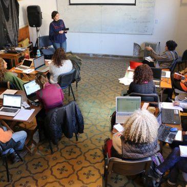 Concluyó curso gratuito sobre herramientas TIC's para emprendedores en Capilla del Monte