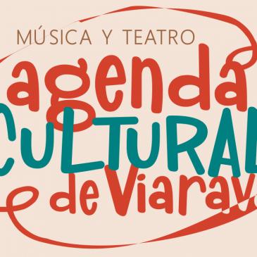 Agenda cultural Viarava 2019