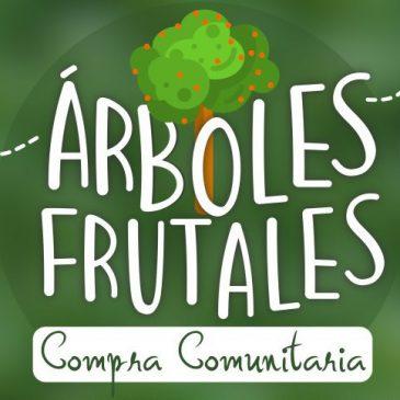 Compra comunitaria de frutales